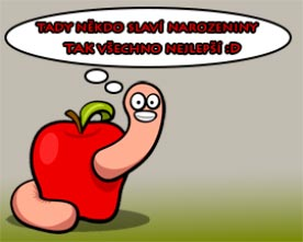Obrázek jablíčka