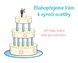 Obrázek velkého dortu