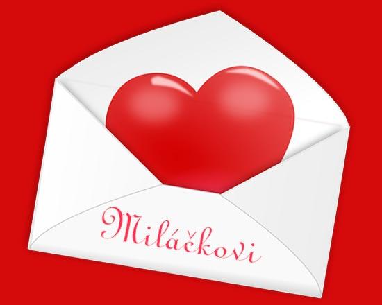 Obrázek dopisu