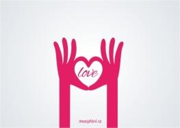 Přání z lásky srdce